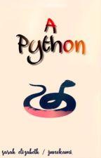 A Python ( Zodiac Story ) by junokami