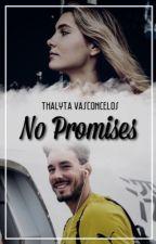 NO PROMISES • Roman Bürki by lytawrites