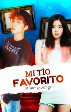 Mi tio favorito (baekhyung y tu) by AnnetteSolange