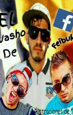 El Washo De Feibuk || Joshler || CHILENSIS  by aweonaotyler