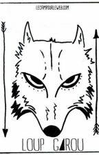 Loups Garou , Oscar by hibiyukki