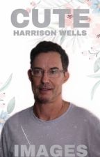 Cute Harrison Wells Pictures  by L1GHTN1NGBL4ZE