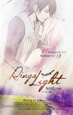 Rings and Light ♣SasuSaku by AileeLiam