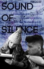 sound of silence | zerrie by -unpainted