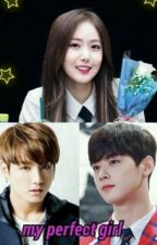 My Perfect Girl (sinkook) by sinb_9897_jungkook