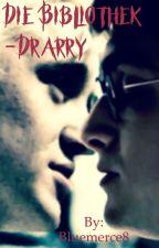 "Drarry ""Die Bibliothek"" by Bluemerce8"