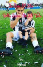 tu eres el más bello error de mi vida •Paulo Dybala• by Kira334