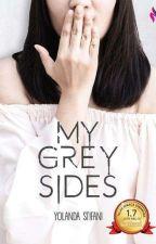 My Grey Sides by Yoaanii
