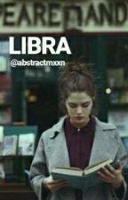 Libra ♎ by abstractmxxn