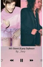 365 giorni // Larry Stylinson by _ilary-