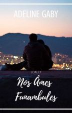 Loxley (Tome 1) : Nos Âmes Funambules  by Adeline_Gaby