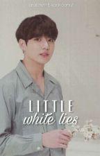 Little White Lies by kookcota