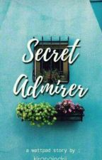 Secret Admirer by kiranaindrii_
