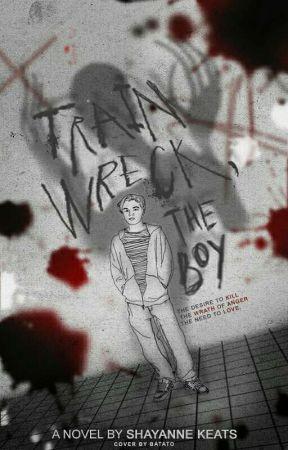 Trainwreck, the Boy | by mickjallica