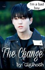 The Change [Soonhoon GS] by Gigihosh