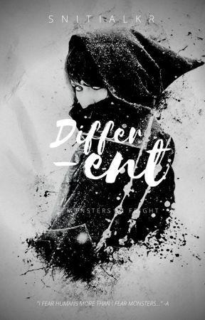 Differ-ent by DragonTeyl