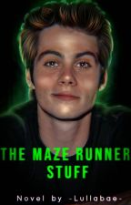 The Maze Runner Imaginas & Preferences by -Lullabae-