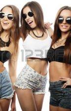 Aquellas tres chicas perfectas by HistoriasTG