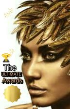 The Ultimate Awards [OPEN] by TheUltimateContest