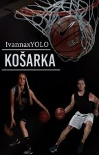 Košarka {Marko Pjaca} by IvannaxYOLO
