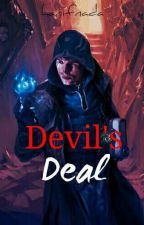 Devil's Deal by hanifnada