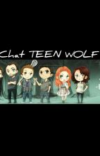 Chat TEEN WOLF by Martiy16