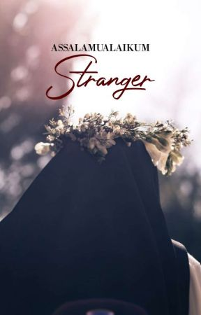 Assalamualaikum, Stranger. by colorain