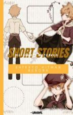 Short Stories  by -LaHeme