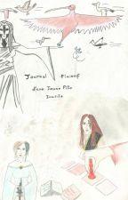 Journal plaintif d'une jeune fille inutile by Pluraliviam