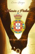 La prima Regina del Portogallo by LuciaScarpa8