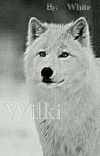 Wilki  by X__White__X