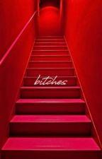 bitches | freshlee/ogoc groupchat by babygmaloley
