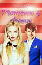 Promesas y deseos / dotchell hot [Adaptada]  by XxxL4xxX