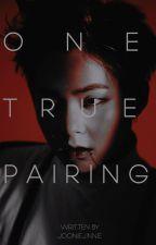 ONE TRUE PAIRING | TAEKOOK by jooniejinnie