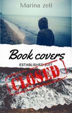 Обложки для книг [Временно Закрыто] by Marina_Zell