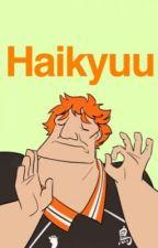 Haikyuu x Reader by Nietaio