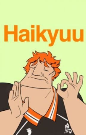 Haikyuu x Reader - Salty Sister ( Kageyama x Tsukishima's sister