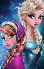 Elsa and Anna: true love by elsannalover23