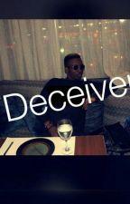 Deceiver  by tiiimarh