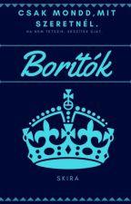 Borítók [SZÜNETEL] by Skira2066
