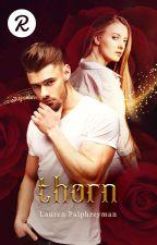 THORN [A Paranormal Romance] by LEPalphreyman