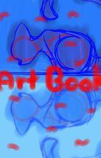 My Artbook by LanturnCat