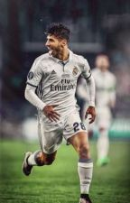 Madrid | Marco Asensio by vamos-mi-madrid