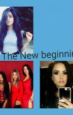 The New Beginning Sequel (The Lost Jauregui) by Ahtziri540
