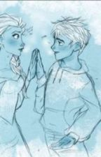 """Let it go."" (Jack X Elsa ) by LifeThatIsScratched"