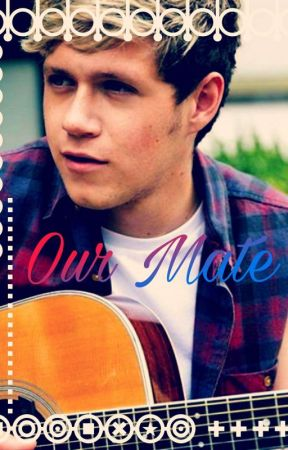 TARGET {NIALL CENTRIC} by Manyadirectioner