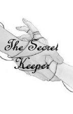 The Secret Keeper by xXTheProfessorXx