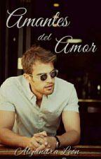 Amantes Del Amor by sofivelasco