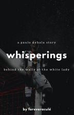 Whisperings | Paulo Dybala | by foreveracule