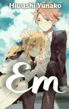 [Nalu] Em by HiwashiYunako